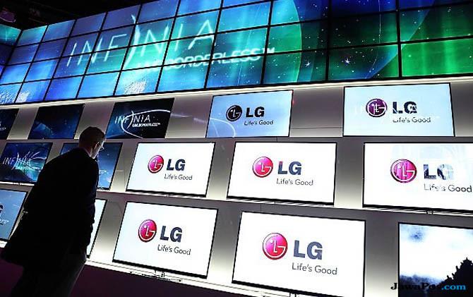 artificial intelligence, teknologi AI, LG AI terapan