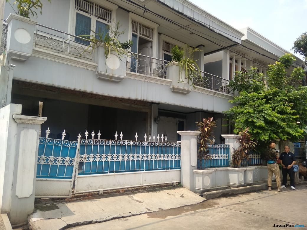 Dua Polisi Diperiksa Terkait Teror Fake Bomb di Rumah Ketua KPK