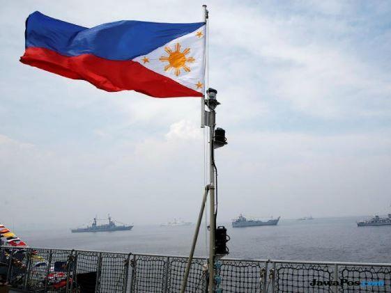 Duterte Minta Semua Penambangan di Filipina Dihentikan, duterte,