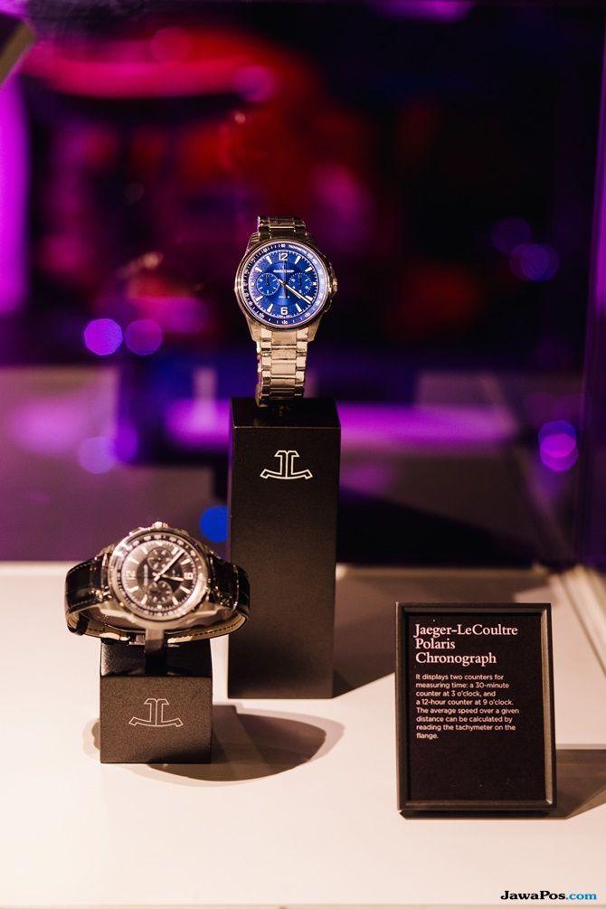 jam tangan Jaeger-LeCoultre, koleksi Jaeger-LeCoultre terbaru,