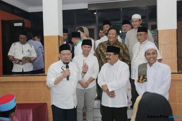Emil Buka Puasa Bareng Pengusaha Anggota Kadin Jatim