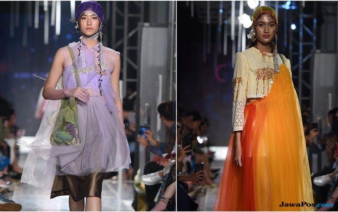 Fashion Art Vibes (FAV), esmod jakarta,