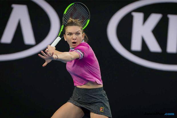 Tenis, Australia Terbuka 2019, Simona Halep