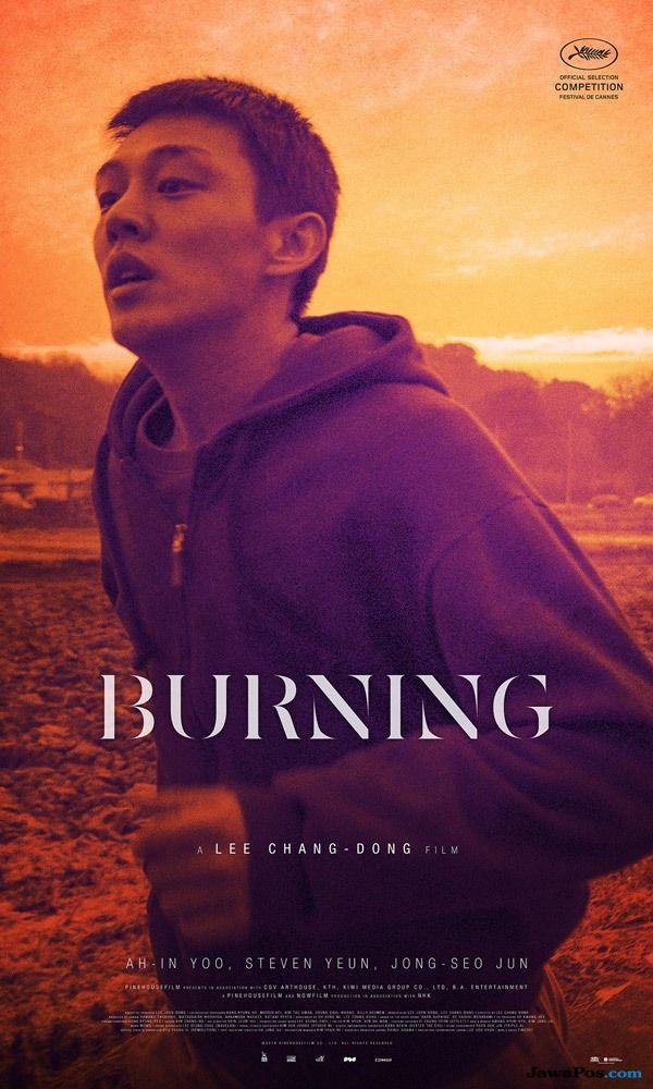 Film Burning Terus Galang Penghargaan Internasional
