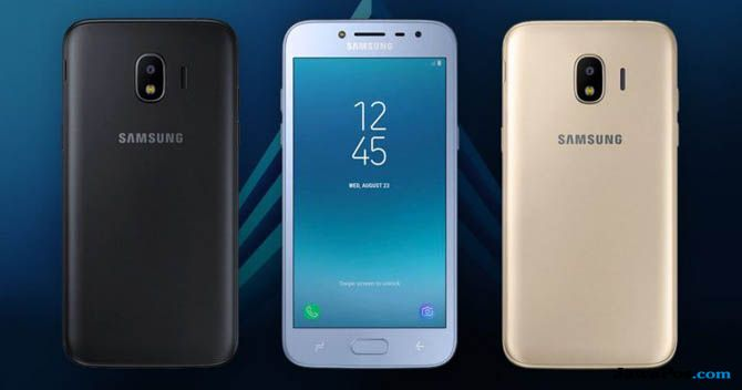 Galaxy J2 Core, Samsung Galaxy J2 Core, Galaxy J2 Core spesifikasi