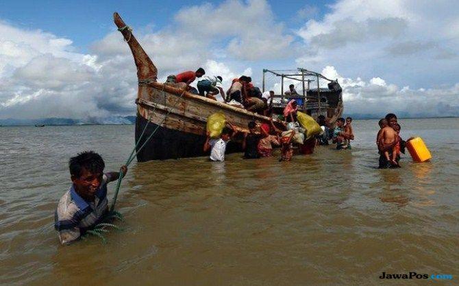 rohingya, aung san suu kyi, myanmar, as,