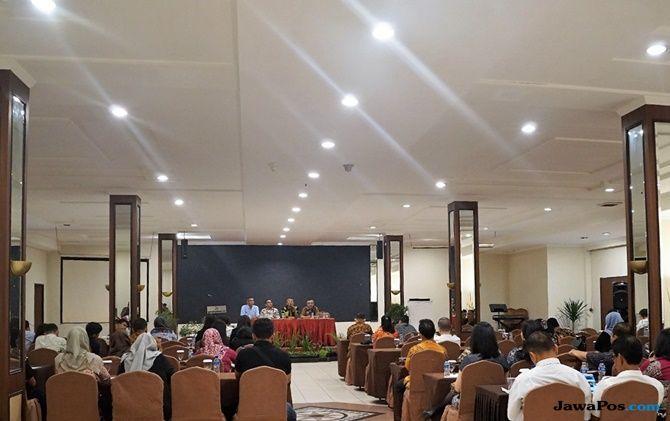 Gerakkan Perekonomian Masyarakat, Pemko Gelar Medan Great Sale 2019