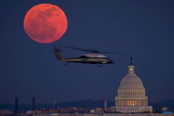gerhana bulan total. gerhana bulan juli, gerhana 27 juli