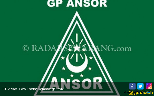 GP Ansor: Fadli Zon Sudah Melakukan Apa untuk Palestina? Nol!