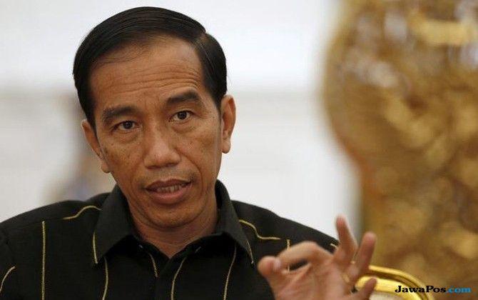 Grace Natalie Sebut Pidato Jokowi Sebenarnya Bangunkan Silent Majority