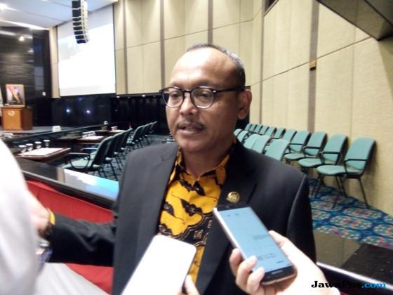 Harapan DPRD DKI, Jakarta Jadi Kota Aman dan Ramah Warga