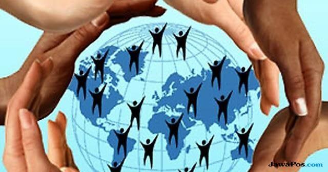 Hari Populasi Sedunia! Ini 10 Negara dengan Jumlah Populasi Terbanyak