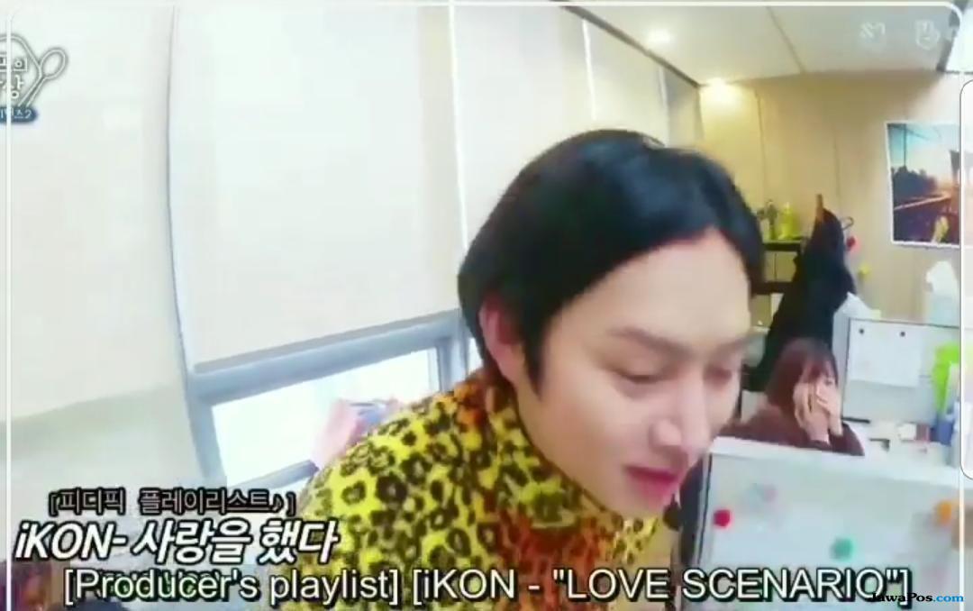 Heechul Super Junior Ciduk Staf SM Dengarkan Lagu Artis Agensi Lain