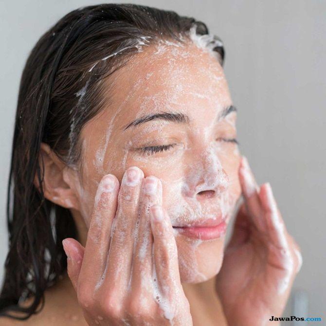 tips kecantikan, tips perawatan kulit, sebab kulit rusak, pemicu kulit rusak,