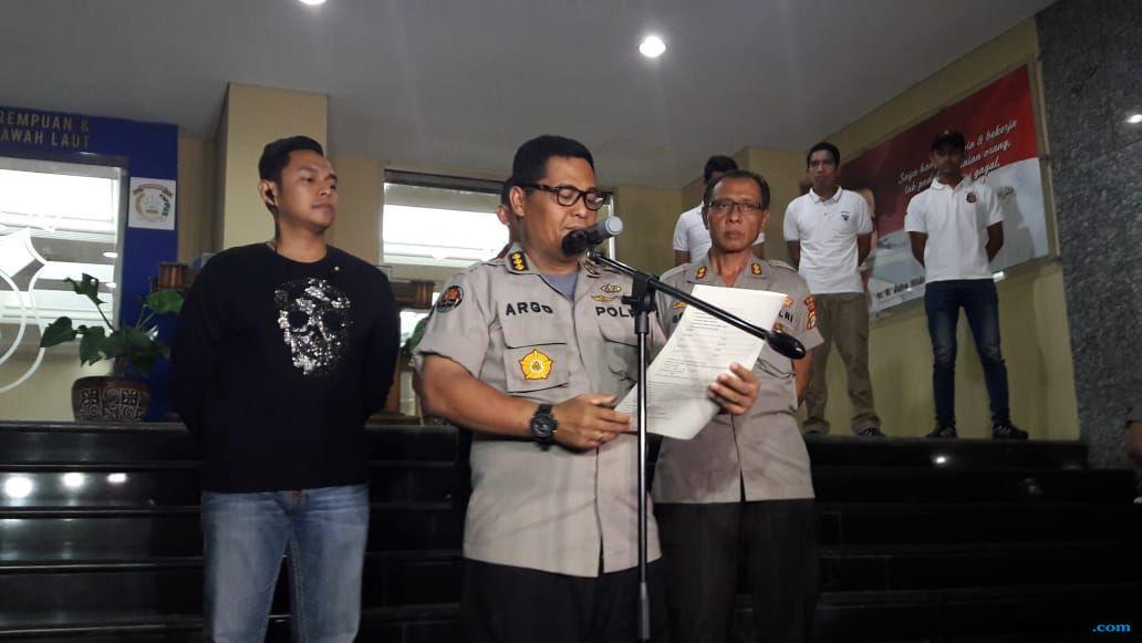 Hobi Berolahraga, Jadi Alasan Ratna Sarumpaet Ajukan Jadi Tahanan Kota