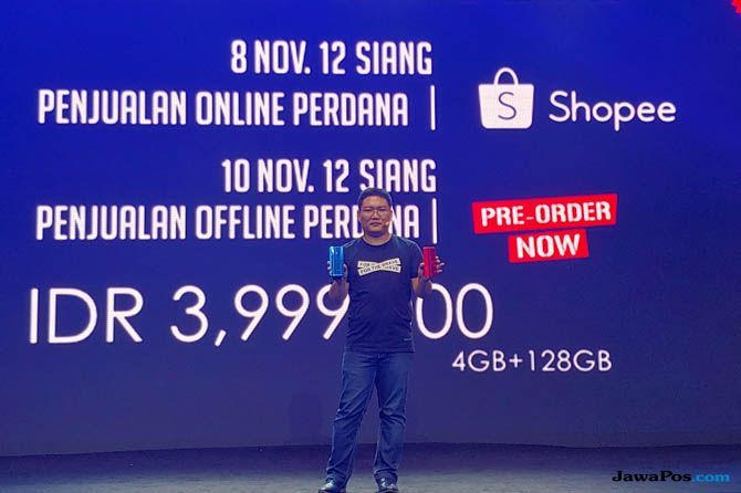 Honor 8X, Honor 8X indonesia, Honor dan Xiaomi