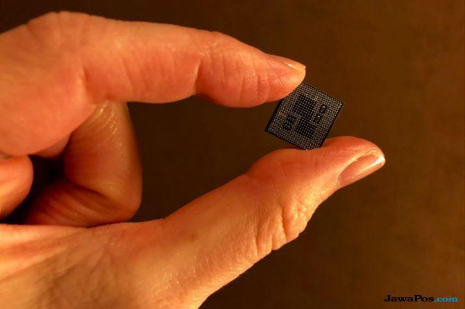 Kirin 990, Huawei Kirin 990, Prosesor Terbaru Kirin 990