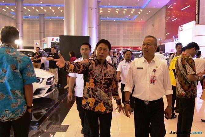 IIMS Surabaya 2018: 18 Brand Plus 47 Display Modifikasi Unjuk Gigi