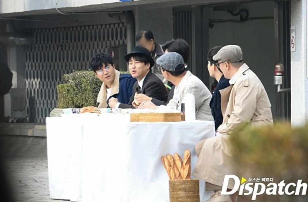 Imbas Kasus Jung Joon Young, Program 1 Night 2 Days Dihentikan