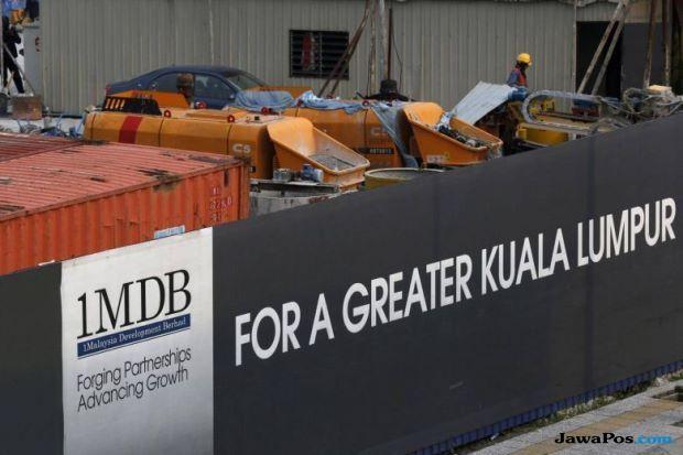 indonesia kembalikan kapal pesiar malaysia