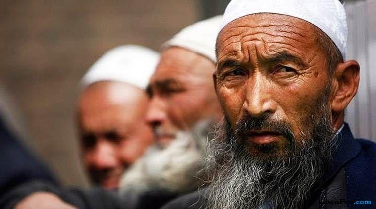 mui, muslim uighur, tiongkok,