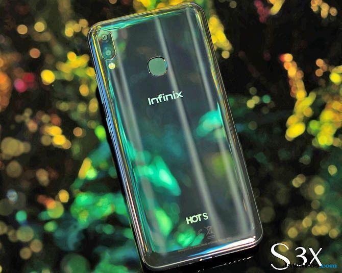 Infinix Hot S3X Diklaim Sukses Besar, Gelar Promo Menarik Lagi