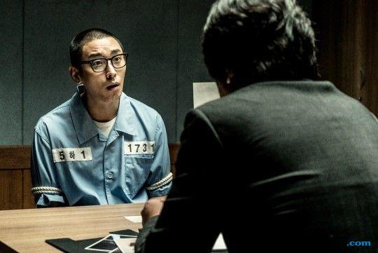 Ini Alasan Joo Ji Hoon Jadi Pembunuh Berdarah Dingin di Penjara