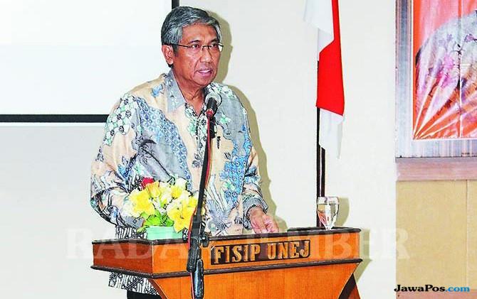 Ini Jawaban Wakil Sri Mulyani Soal Rencana Pinjaman ADB Rp 200 Triliun