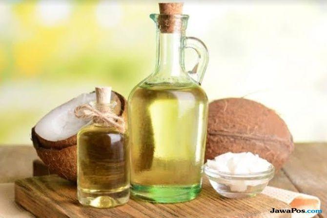 meghan markle, tips kecantikan, kulit glowing, minyak kelapa, manfaat minyak kelapa,