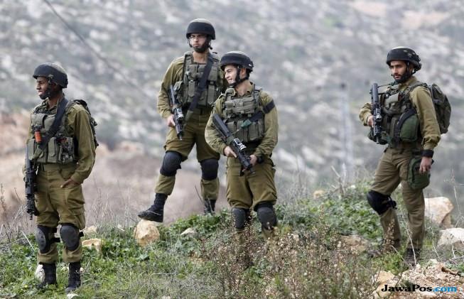 Iran Bangun Pangkalan Militer Baru, Israel Terancam