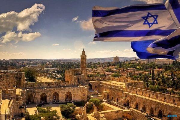 israel-palestina, konflik israel, unjuk rasa, gaza,