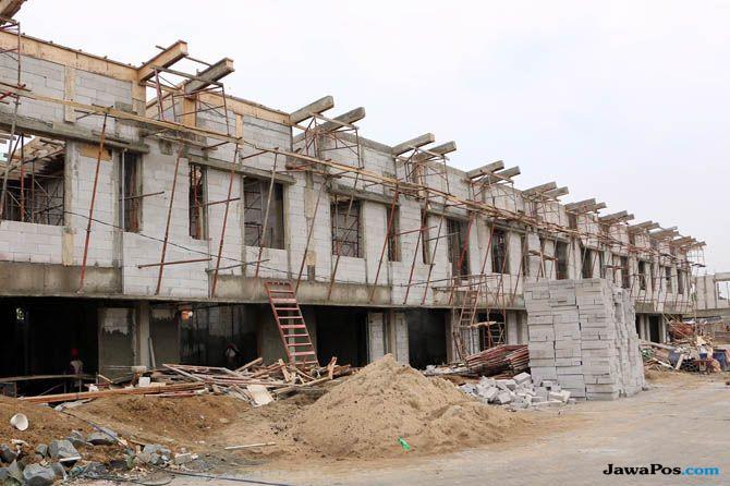 Jababeka Residence Targetkan Pendapatan Rp 1 Triliun di 2019