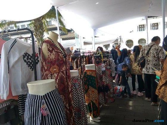 Jabar Klaim 27 Kabupaten Kota Telah Miliki Motif Batik