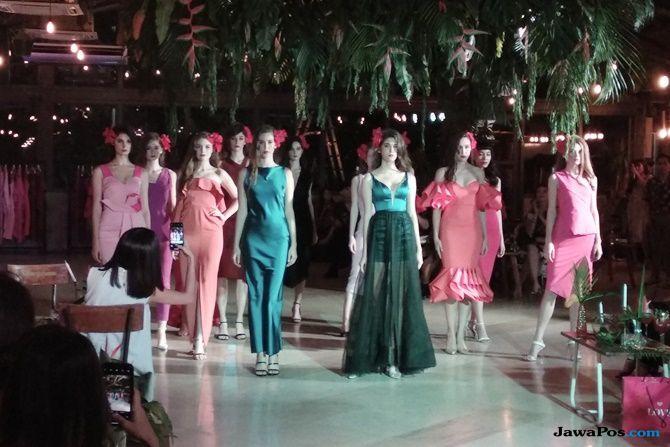 tren mode, tren fashion, gaun, maision.com, koleksi maision,