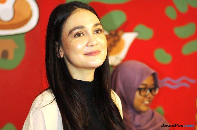 Jadi Juri IMA Awards 2019, Luna Maya Janji Objektif