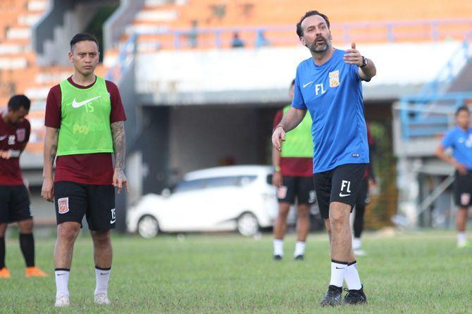 Jadwal Siaran Langsung, Jadwal Live TV, Borneo FC, PS Mojokerto Putrra, Piala Indonesia, Fabio Lopez