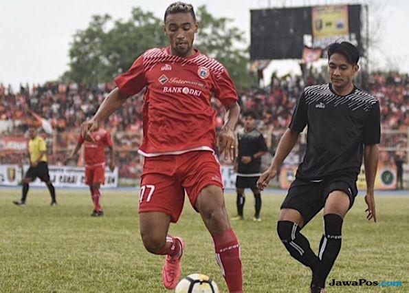 Jadwal Siaran Langsung, Jadwal Live TV, Tira Persikabo, Persija Jakarta, Piala Indonesia