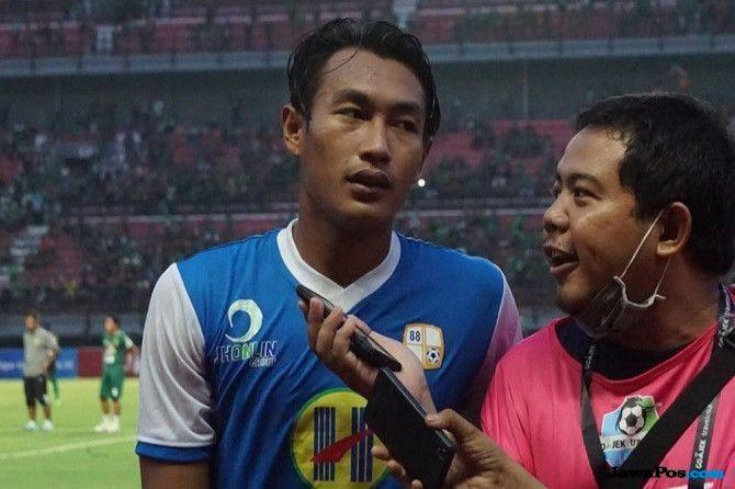 Hansamu Yama, Hansamu Yama Pranata, Persebaya Surabaya, Barito Putera, Candra Wahyudi, Timnas Indonesia, Jacksen F Tiago