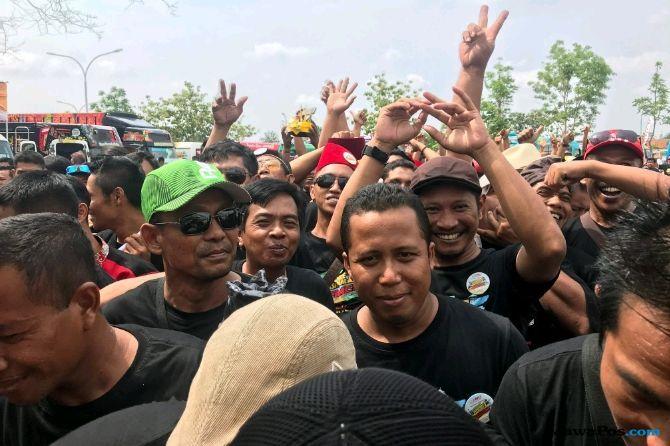 Jambore Elf Mania Cinta Indonesia Diserbu Ribuan Pengunjung