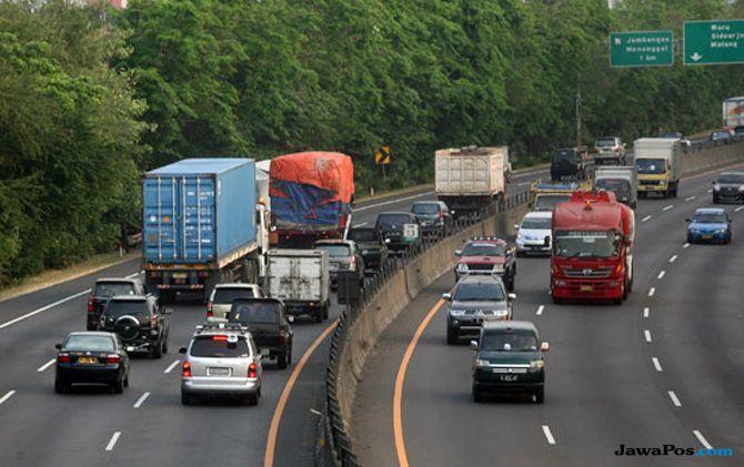 Jasa Marga Prediksi 95.000 Kendaraan Lewat Cikarut Ke Jakarta