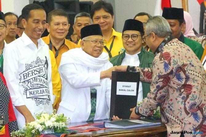 JK Akan Pimpin Tim Pemenangan Jokowi-Ma'ruf Amin?