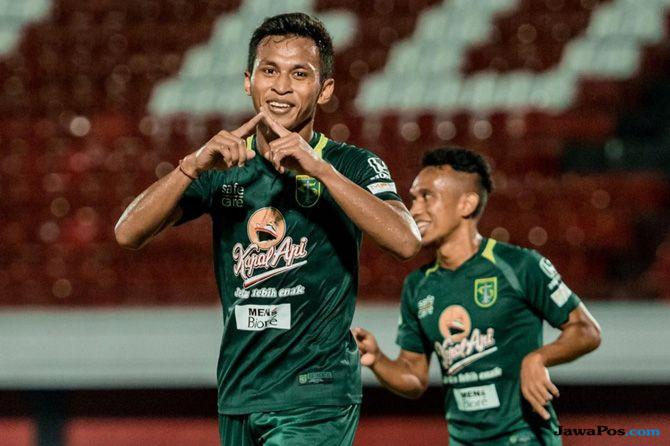 Osvaldo Haay, Persebaya Surabaya, Liga 1 2019, Candra Wahyudi