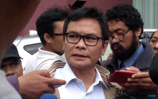 Kali Ini Johan Budi Lebaran Tak Lagi Sesibuk Kala Jadi Jubir KPK