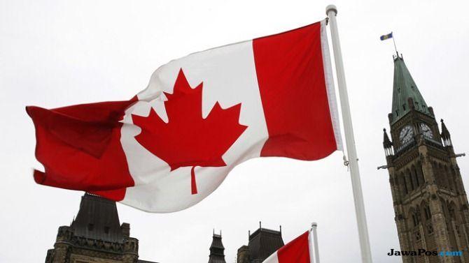 Kanada Siap Pimpin Latihan Militer NATO di Irak