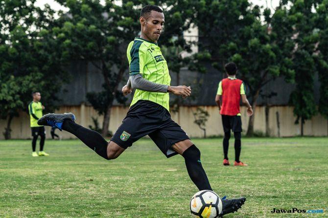 Ruben Sanadi, Persebaya Surabaya