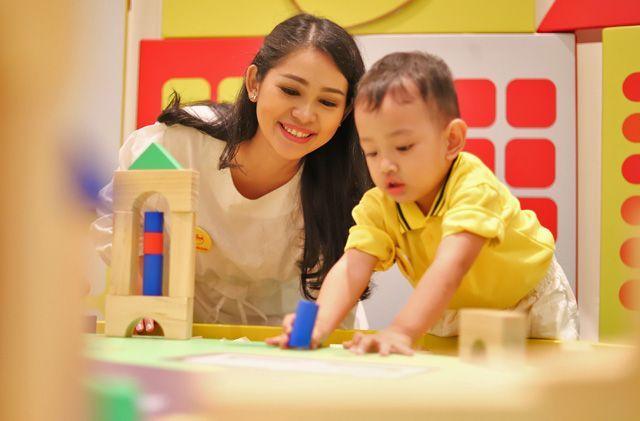 Katakan 'Iya Boleh' ke Buah Hati, Kembangkan 5 Potensi Karakter Anak