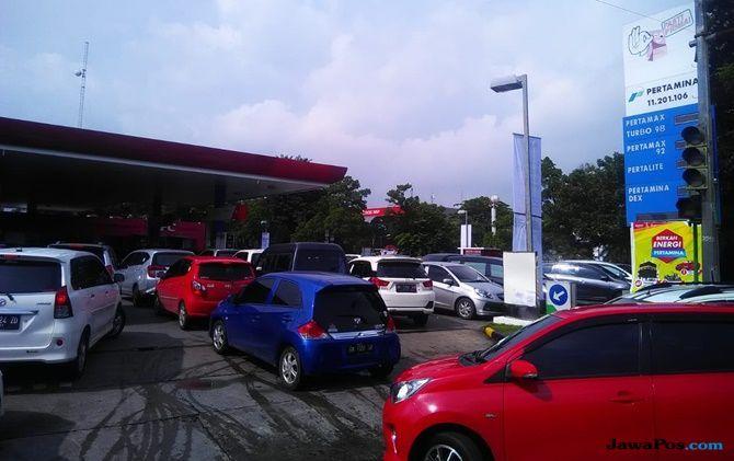 Kejutan dari Pertamina di Hari Batik Nasional