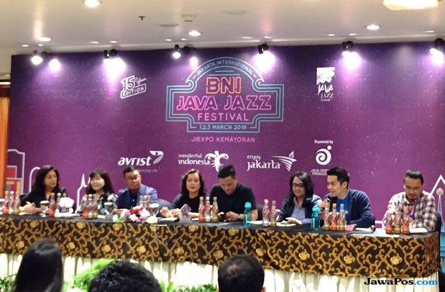 Kejutan Java Jazz Festival, Soimah akan Kolaborasi dengan Dewa Budjana