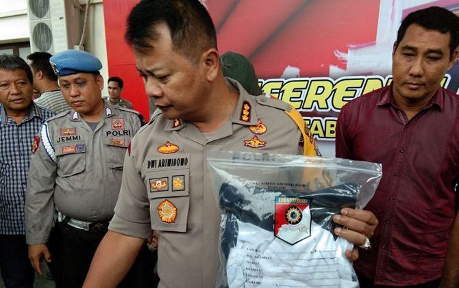 Taruna ATKP Makassar yang Dibunuh Senior