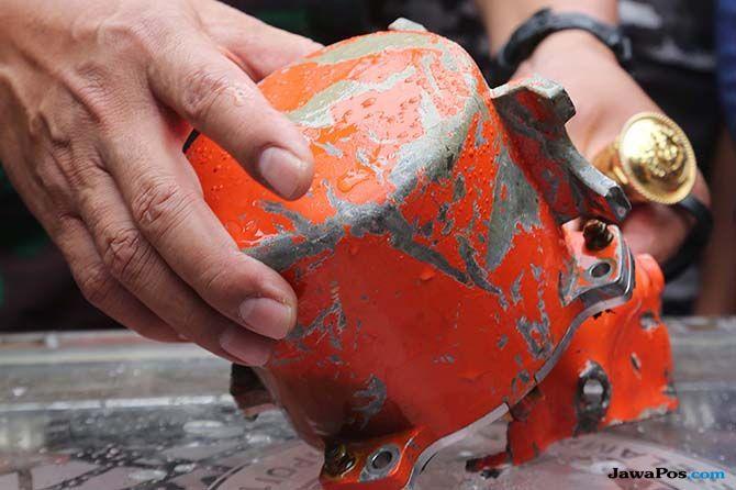 Kepala Pushidrosal Sempat Waswas sebelum CVR Lion Air Ditemukan
